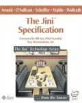 The Jini(TM)Specification